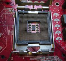 intel socket lga 775