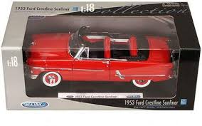 1953 ford cars