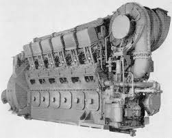alco diesel
