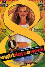 eight days a week movie