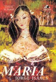 la novela maria de jorge isaacs