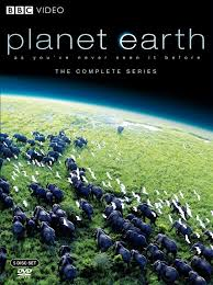 planet earth the movie