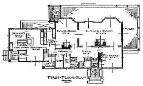 low cost home plan