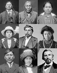 native americans cherokee