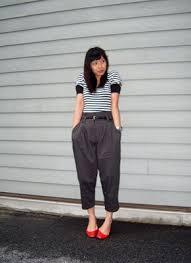 highwater pants