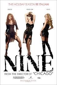 nine the movie musical