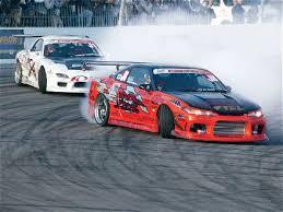 d1 drift cars