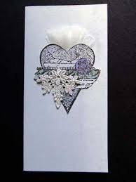 scrapbooking wedding invitations