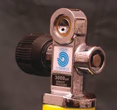din valve