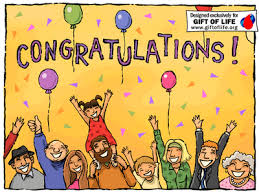 congratulations greetings cards