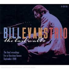 bill evans the last waltz