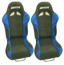 street racing seats