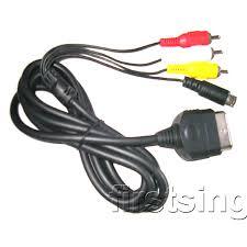 av s cable