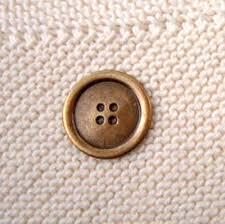 button antique