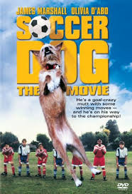 soccer dog movie