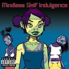 Mindless Self Indulgence - Frankenstein Girls Will Seem Srangely Sexy