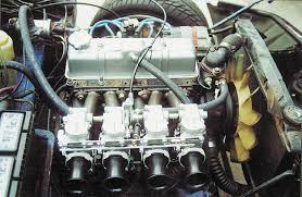 1976 spitfire