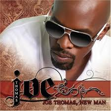 joe thomas albums