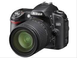 nikon camera d80