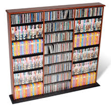 dvd unit storage