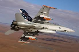 australian air force