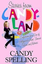 candyland book