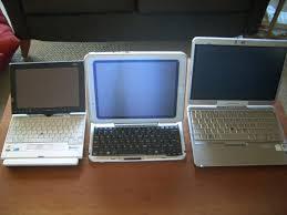 hp tc1100 tablet pc