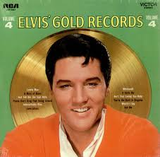 Elvis Presley - Golden Records, Volume 1