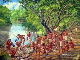 arawak indians jamaica