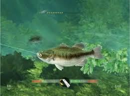 psp fishing