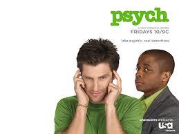 Psych 2006 - Psych Wallpaper