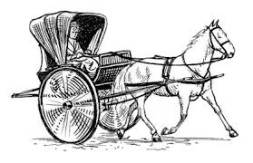 chaise carriage
