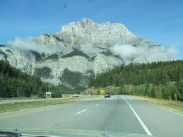 canmore banff