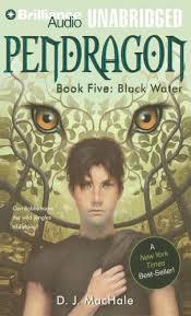 black water pendragon