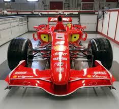 f1 race cars