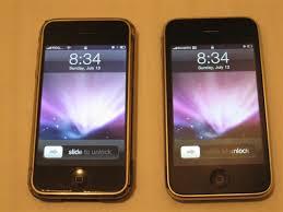 iphone 3g mini