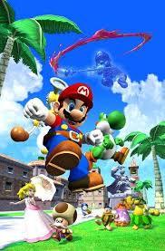 Mario 2009 - PC Game