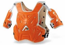 acerbis body armour