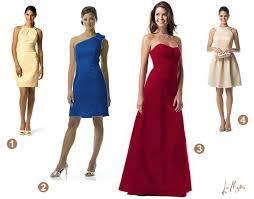 best bridesmaid dress