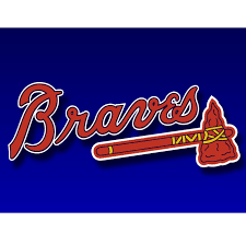 Georgia for Atlanta Braves