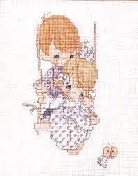 precious moments love