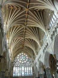 cathedral vaulted ceilings