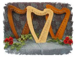 baby harps