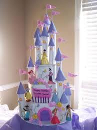 princess disney cakes