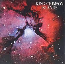 king crimson island