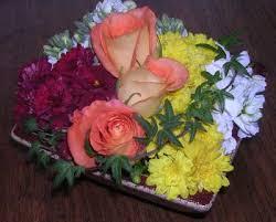 pave flower