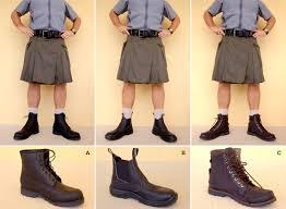 scottish boots