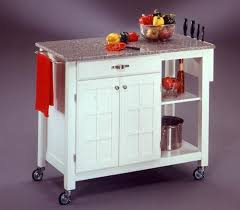movable kitchen islands