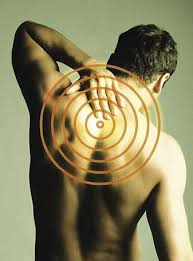 picture of back pain