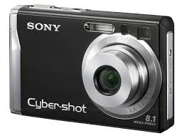 digital camera sony prices